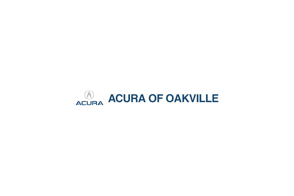 Acura of Oakville