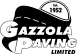 Associate Sponsor: Gazzola Paving Limited